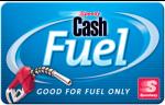 Speedway Fuel